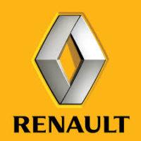 Pièces Renault