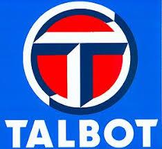 Pièces Talbot