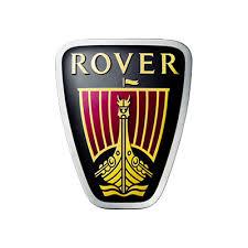 Pièces Rover