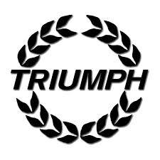 Pièces Triumph